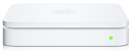 Apple AirPort Extreme Base Station 802.11n