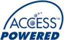 Access Powered logo (kleiner)