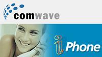 Comwave iPhone