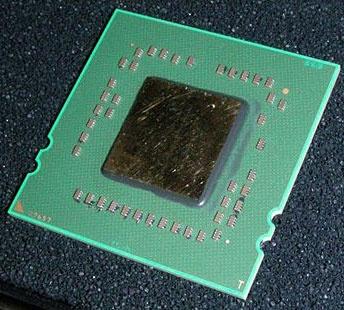 AMD Barcelona