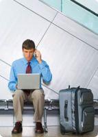 De mobiele werker