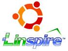 Linspire Ubuntu logo's