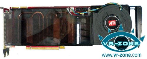 ATi Radeon X2x00 XTX