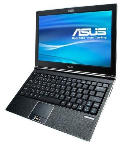 Asus U1F laptop