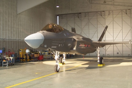 Joint Strike Fighter / F-35 Lightning II