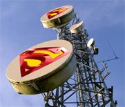 Superman-antennes