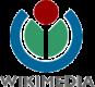 Wikimedia logo (kleiner)