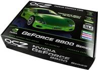 OCZ GeForce 8800 GTX-doos (cropped)