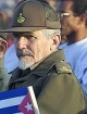 Ramiro Valdés, Cubaans minsiter