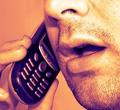 Spraak via mobiele telefonie