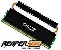 OCZ Reaper geheugen