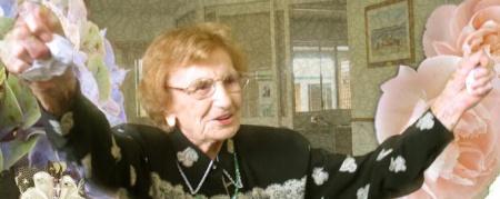 Olive Riley - 's werelds oudste weblogger