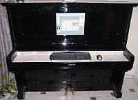 pianocomputer