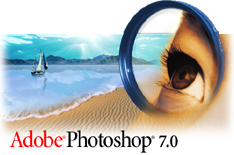 Adobe Photoshop 7.0-logo