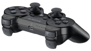 Sony PlayStation 3's SixAxis-controller