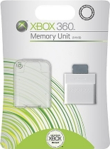 Xbox 360-geheugenmodule