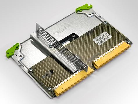 Sun Fire X4600 - Processor filler
