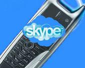Mobiele telefonie via Skype