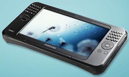 Samsung Q1 Ultra-umpc
