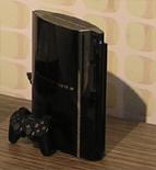 CeBit 2007: Sony heeft één hele PlayStation 3 bij zich