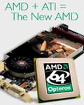 AMD + ATi = New AMD