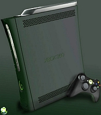 Xbox 360 dev kit
