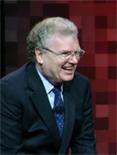 Sony-topman Howard Stringer