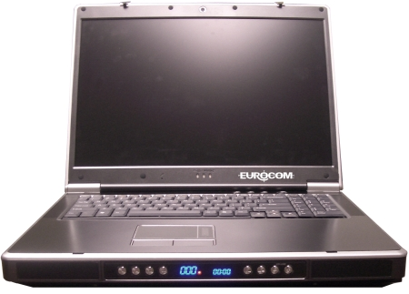 Eurocom-laptop