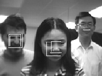 3d gezichtsherkenning