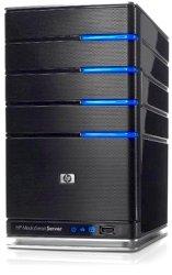 HP MediaSmart Windows Home Server