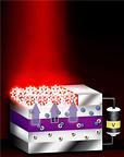Lichtproductie met kwantumdruppels
