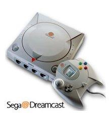 De Sega Dreamcast
