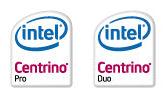 Intel Centrino Pro Duo