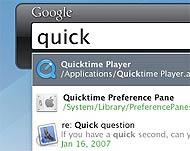 Google Desktop for Mac