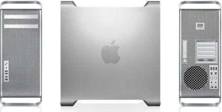 acht-core Mac Pro