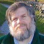 Karl Auerbach, o.a. voormalig Icann-bestuurder