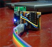 Speck Computing prototype