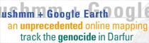 United States Holocaust Memorial Museum-banner