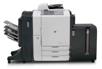 HP CM8060