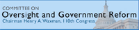Committee on Oversight and Government Reform-logo