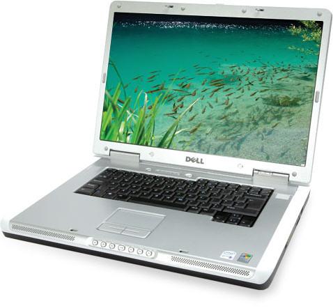 Dell Inspiron 9400/E1705