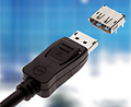 DisplayPort-kabel