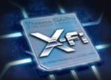 Creative X-Fi logo