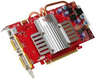 MSI 8600 GTS NX8600GTS-T2D256EZ-HD