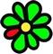 ICQ logo (60 pix)