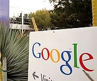 Google kantoren