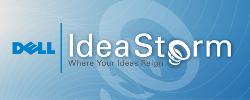 Dells IdeaStorm
