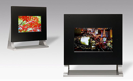 Toshiba oled tv 20,8inch