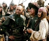 chinese pirate