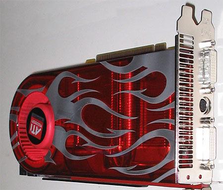 ATi Radeon HD 2900XT